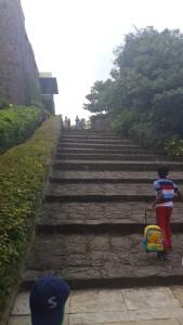 Fort-Jadhavgarh-review-a-steep-climb