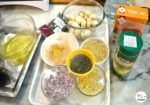 Recipe Ancient Grains Risotto : Chef Savy