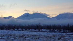 Snow-Shoe-hiking-Abisko-National-Park-Maa-Of-Blogs-On-Travel