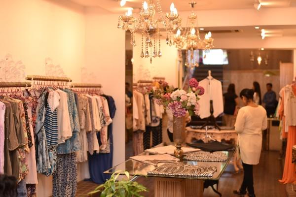 Rena Love- The Store