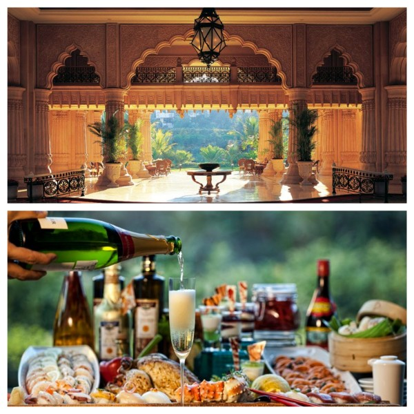 Top Five Hotel Recommendations In Bangalore