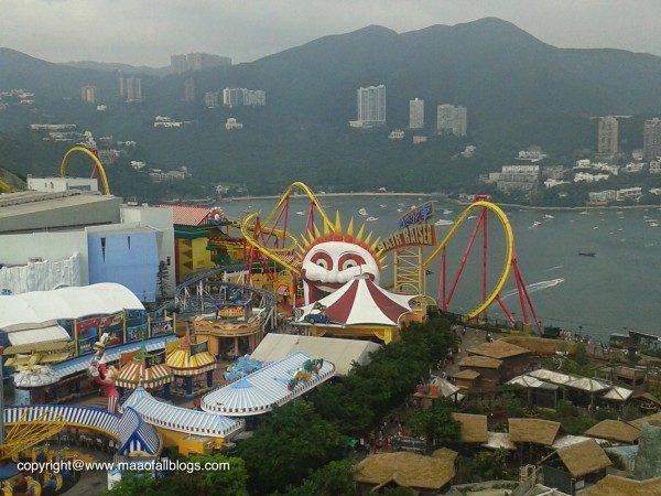 Mongkok in Hongkong-Top Things To Do With Kids In Hongkong