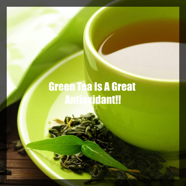 green tea and skin benefits for monsoons