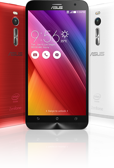 Asus Zenfone 2- A Photographer's Delight!