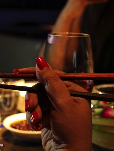 The Cutlery Demands – Dining Etiquette!