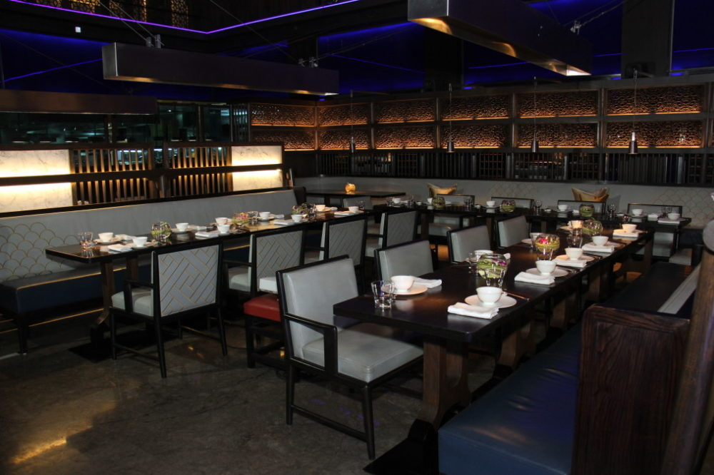 My Dining Rendezvous At Hakkasan Mumbai- Restaurant Review!