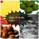 Healthy Tiffin Recipes