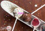DIY CAKE POPS – RECIPE