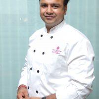 Chef Ankit Mangla..