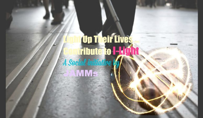 I-light : Let's Join The Social Initiative By JAMMs