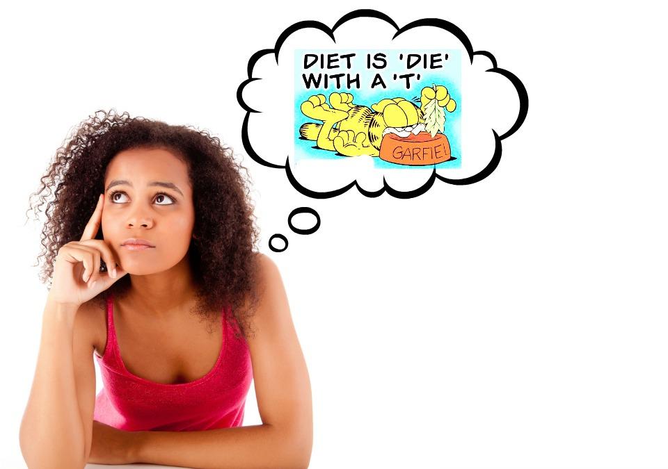 Diet blog by ruchi