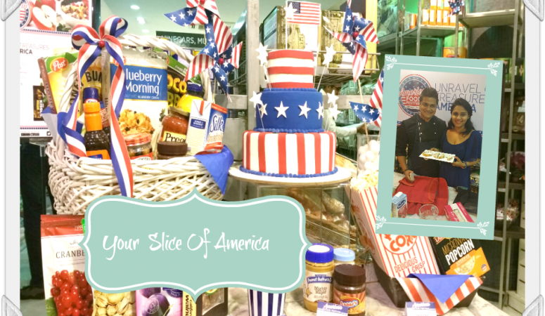 Your Slice Of America This Thanksgiving!