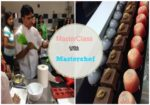 Masterclass With Pastry Arts – Recipe Chocolate Mousse