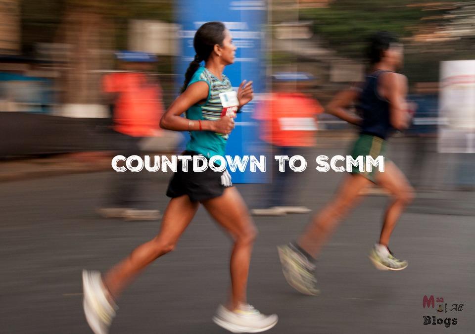 countdown to SCMM