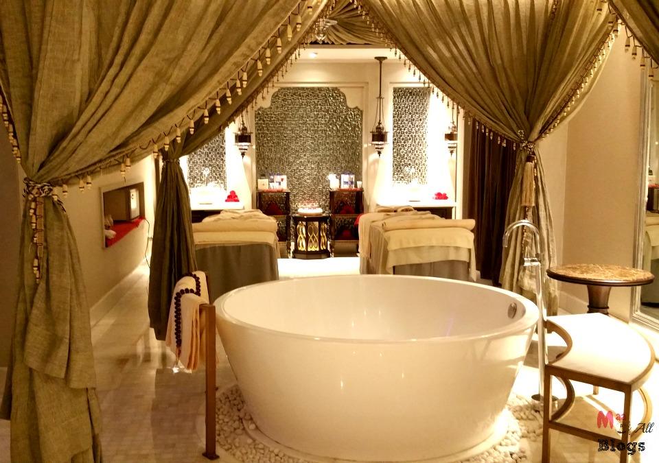 itc spa couples suite