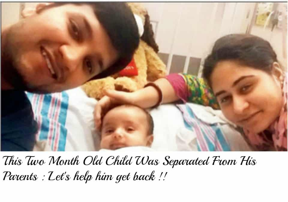 tcs couple denied their baby