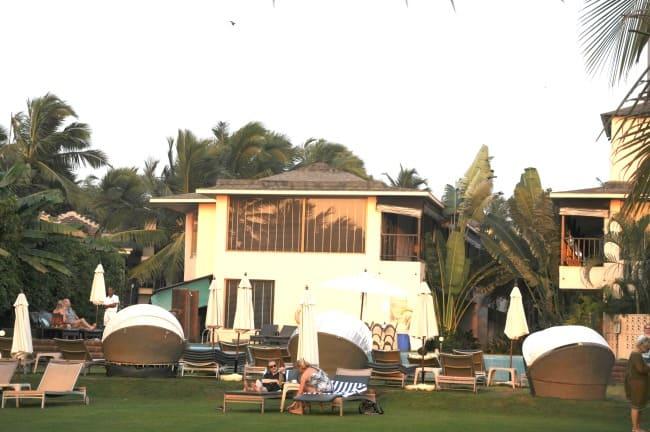 Hotel o Goa 3