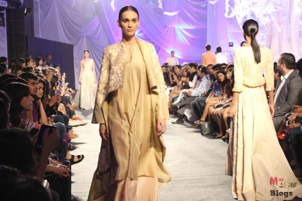 Manish malhotra Lakme fashion week summer resort 2016 1