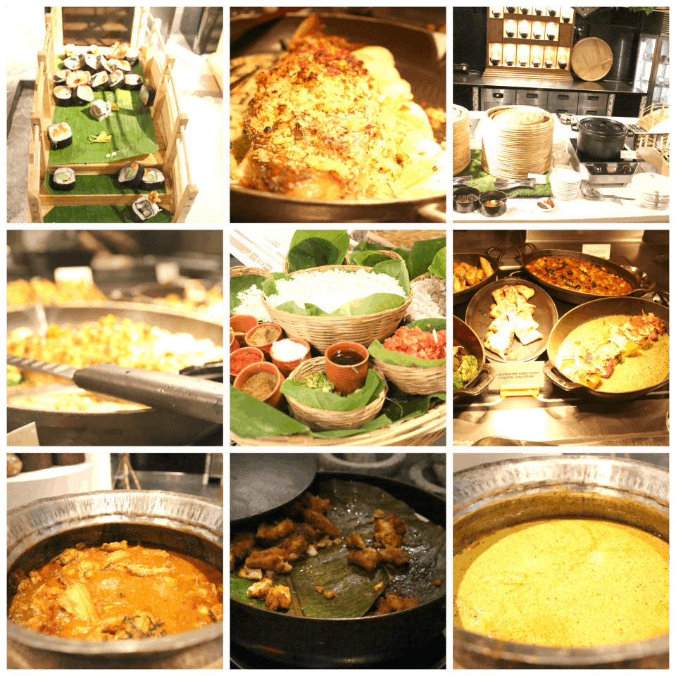 Sofitel Bangladeshi Food Festival
