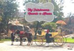 Taj Falaknuma Spa – Nawab-e-khaas