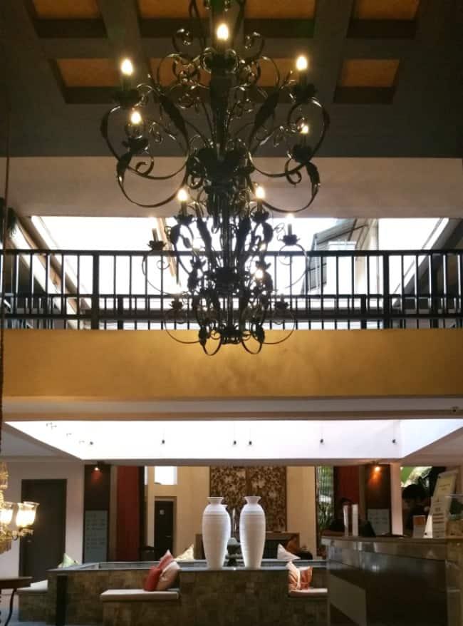 hotel o Goa