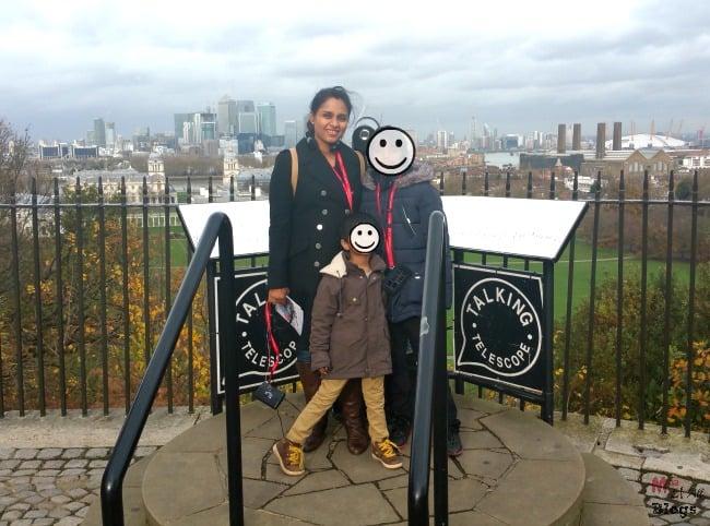 Explore London Greenwich