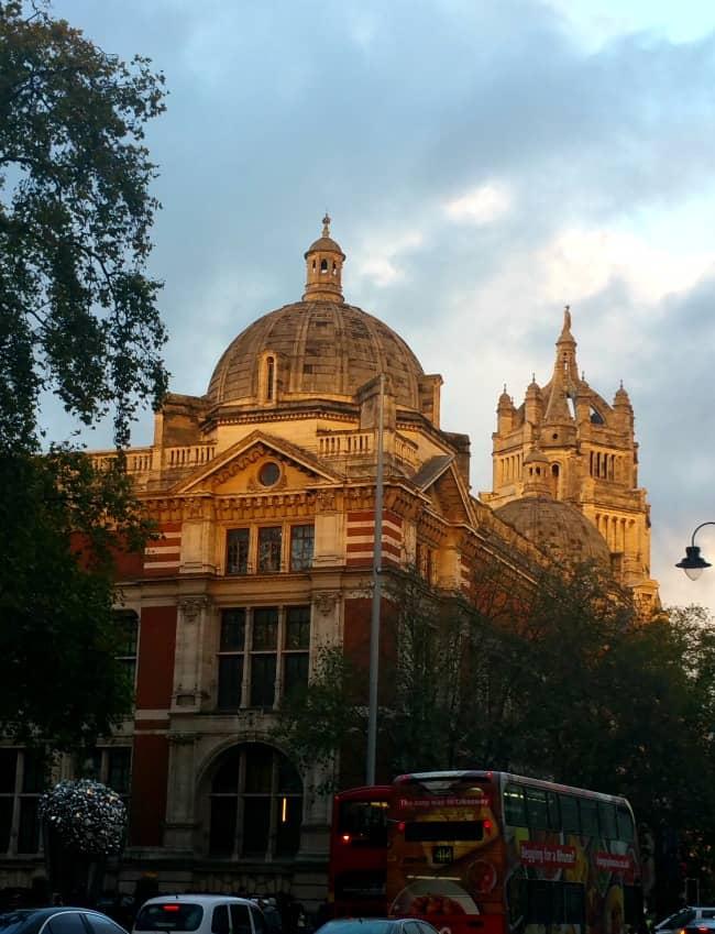 Explore London National Science Museum 3
