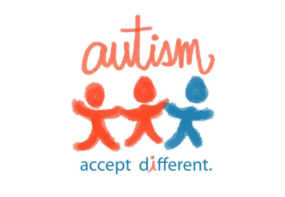 Accept Different : How To Detect Early Signs Of Autism