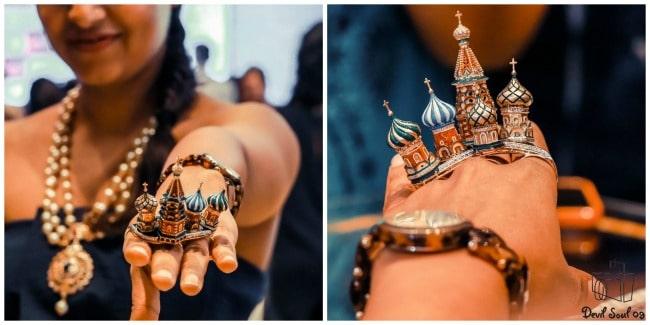 Kremlin ring