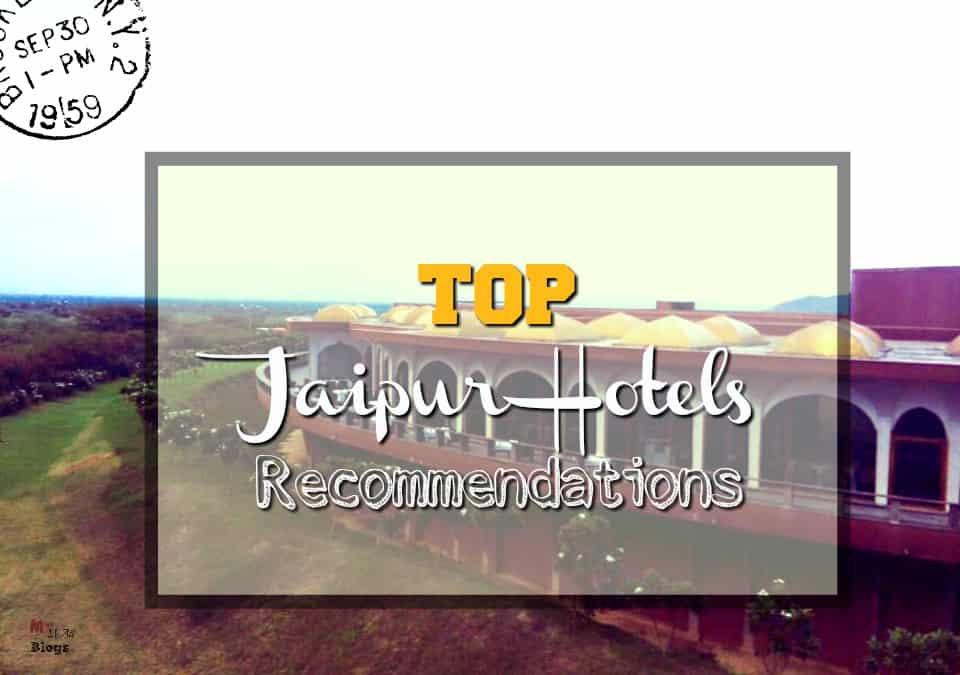 top-jaipur-hotels