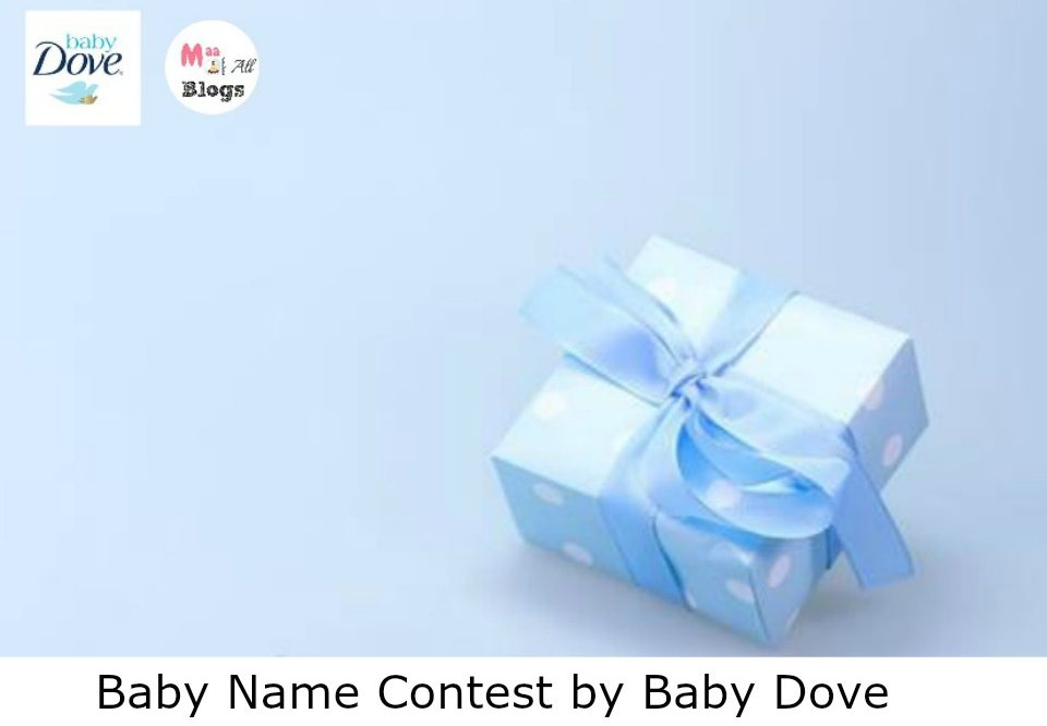 Baby Name Contest By Baby Dove