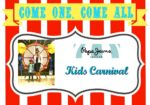 Kiddie Fun At The Pepe Jeans Kids Carnival