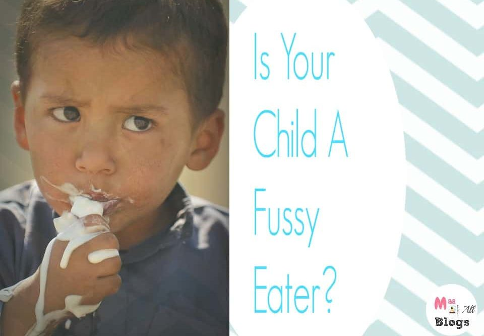 Is Your Child A Fussy Eater? Try These No Bake PediaSure Cookies!