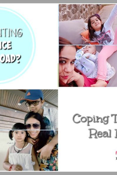 Parenting Advice Overload? Coping Tips From Real Moms