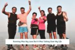 Running Was My Love But It Was Taking Over My Life – Global Running Day