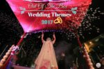 Out-Of-The-Box Wedding themes