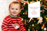 Toddler-Approved Party Games & More That Will Guarantee A Good Time During Christmas