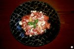 Mint Watermelon Feta Salad Recipe
