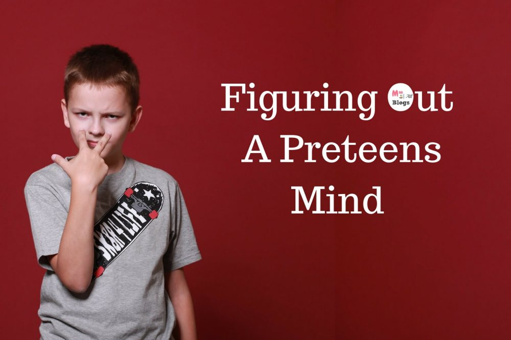 Figuring Out Preteen's Mind!
