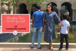 Bonding Time With My Kids At Fairmont Jaipur