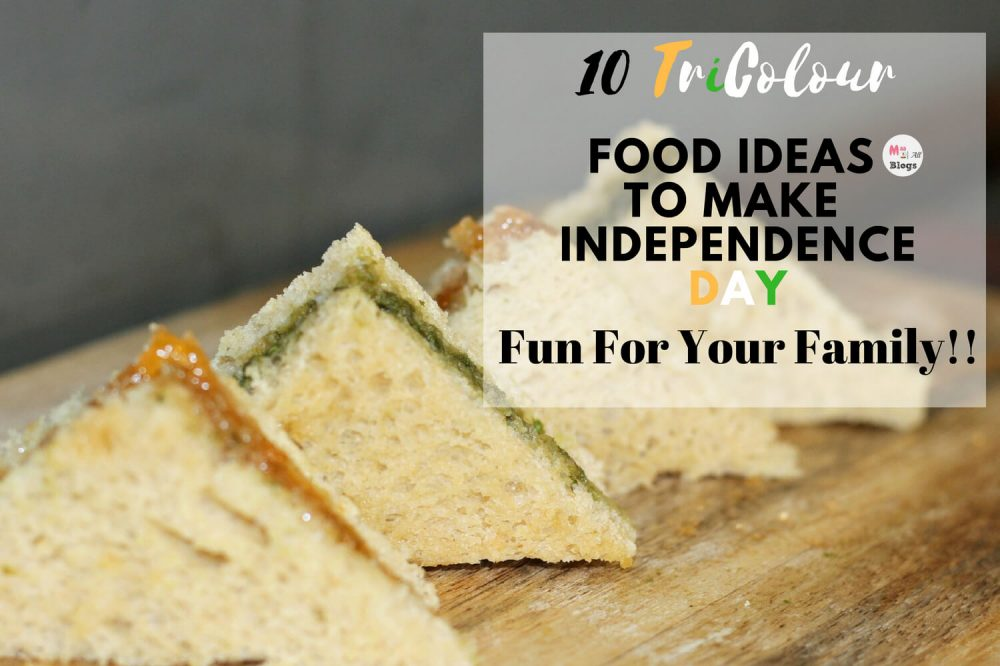 10 Tricolour Food Ideas To Make Independence Day Fun For Your Family