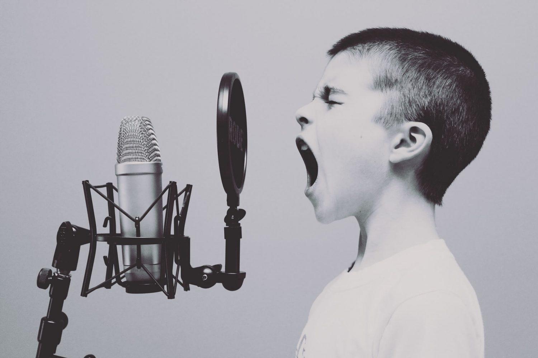 Nurture your child's talent