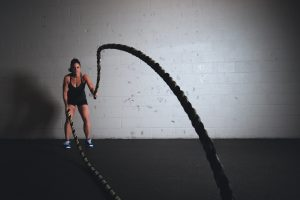 battle rope for cross fit- 35 Health And Wellness Gift Ideas