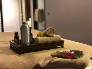 Spa at The Khyber Resorts & Spa Gulmarg