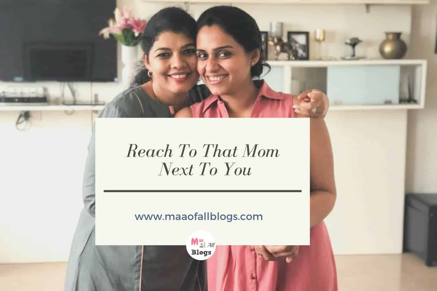 Things You Should Never Say To A Mom