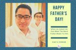 From The Dad's Corner- When He Asked His Son What Father Meant To Him