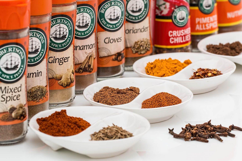 Indian spices- Ayurvedic diet