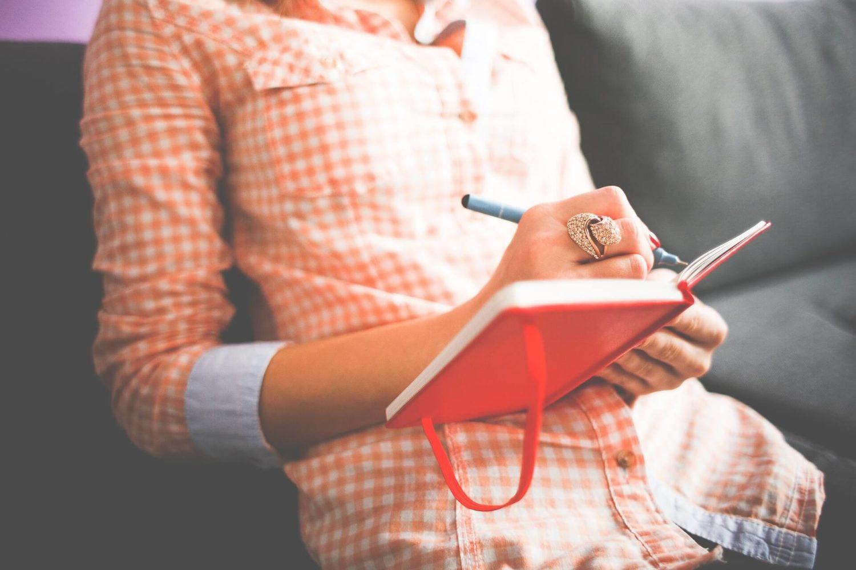 Keeping a Journal