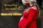 Renewing Wardrobe For Your Maternity Days – FASHION HAS NO BARRIER