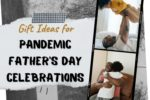 Captivating Gift Ideas For  Lockdown Father's Day Celebrations